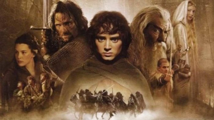 Amazon, Warner Bros in talks for 'Lord of the Rings' TV series