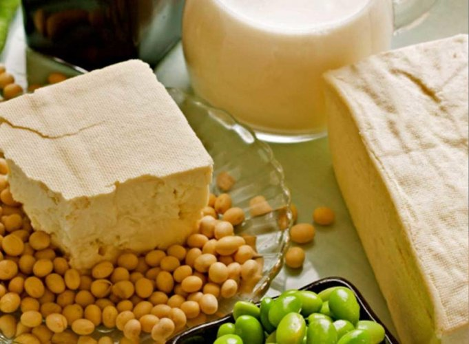 Soy compound may help fight breast cancer: study
