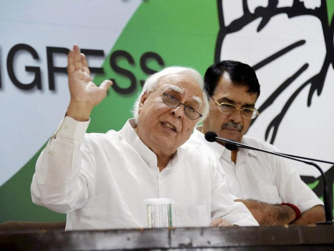 Cong wants 'think-tank' associated ministers sacked