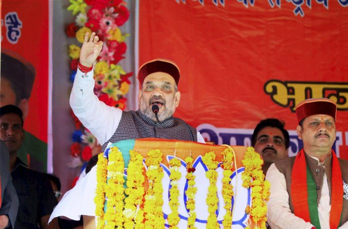 No third front again in Himachal