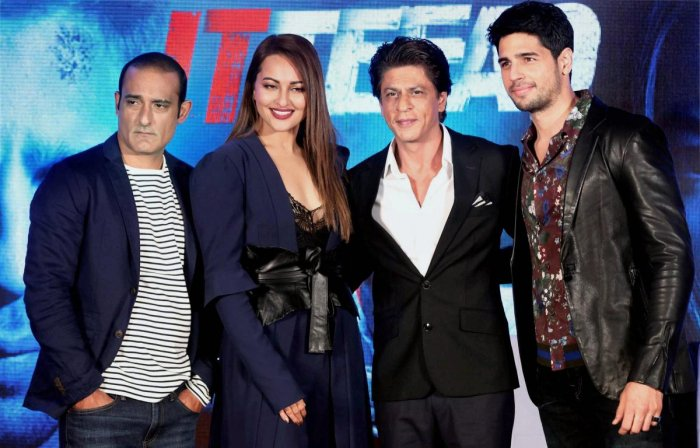 Hungry for content more than money: Sidharth Malhotra