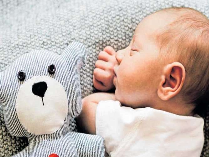 Babies can perform probability calculations: study