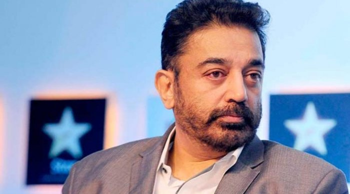 Haasan to launch mobile app on birthday, says it's 'first step' to politics