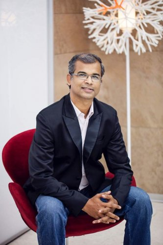 Salesforce India to focus consulting approach,expanding developers ecosystem