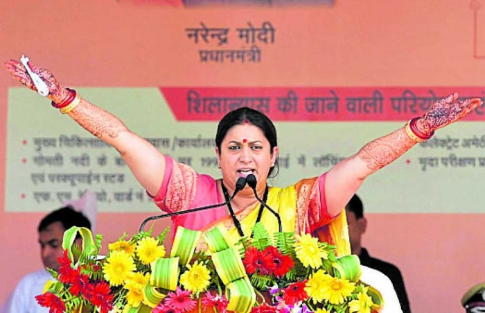 Saffron sees groundswell in Himachal