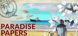 714 Indians, entities in Paradise Papers