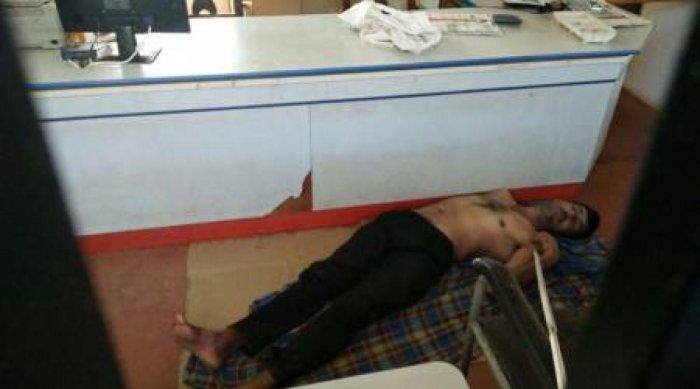 3 security guards found dead near bank in Mangaluru