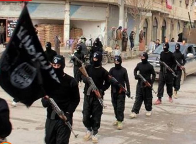 Islamic State claims responsibility for attack on TV station in Afghanistan -Amaq