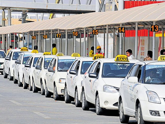 Speed governor: taxi owners withdraw protest