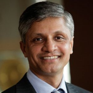 Srinivas likely to succeed Sikka at Infy