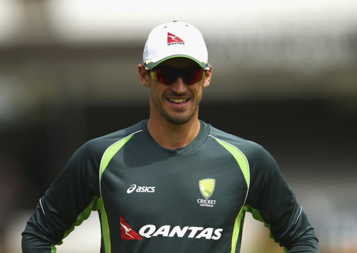 Starc dazzles with double hat-trick