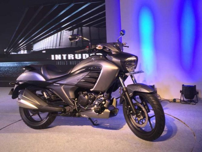 Suzuki Motorcycle mulls 2nd plant in India