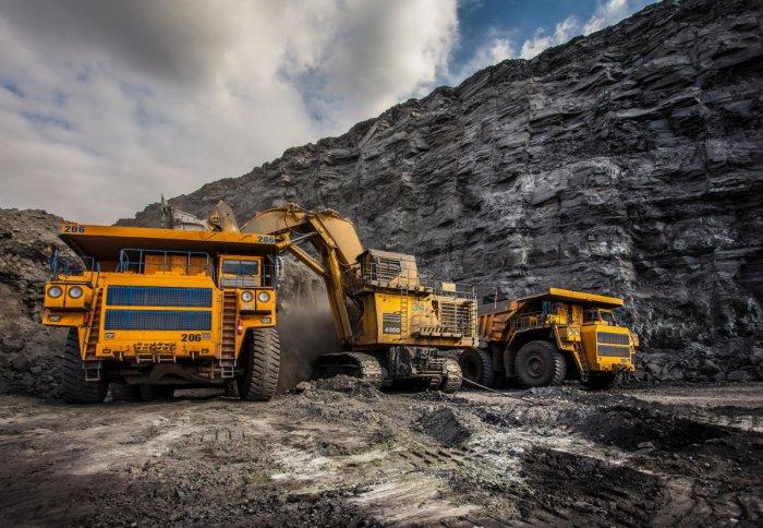 NMDC plans bid for $9 b diamond mine