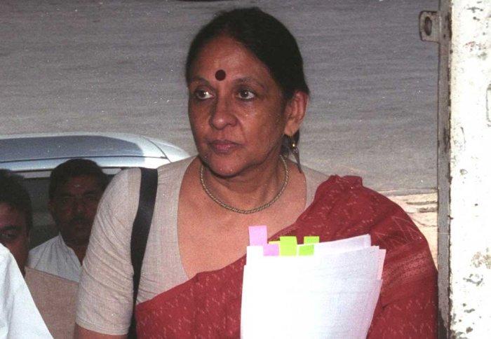 'Sonia asked Chidu to ensure no unfair treatment to Tehelka financers'