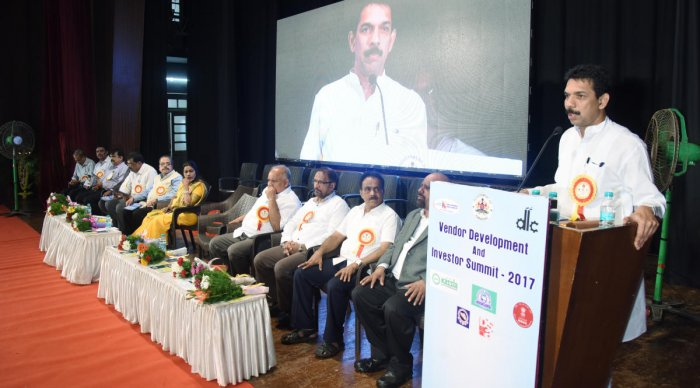 Ample opportunities for investors in DK, Udupi: MP