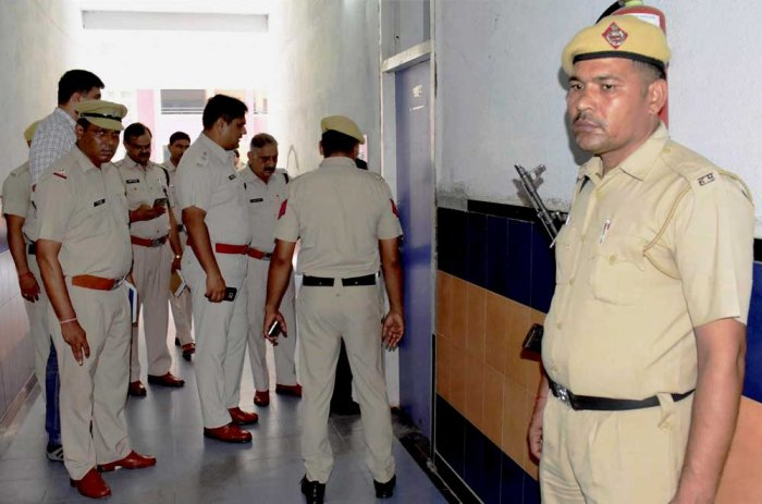 Gurgaon school student killed Pradyuman to avoid exams: CBI