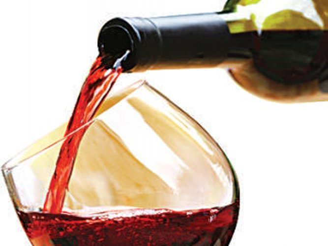 Trust your own palate when choosing wine: study