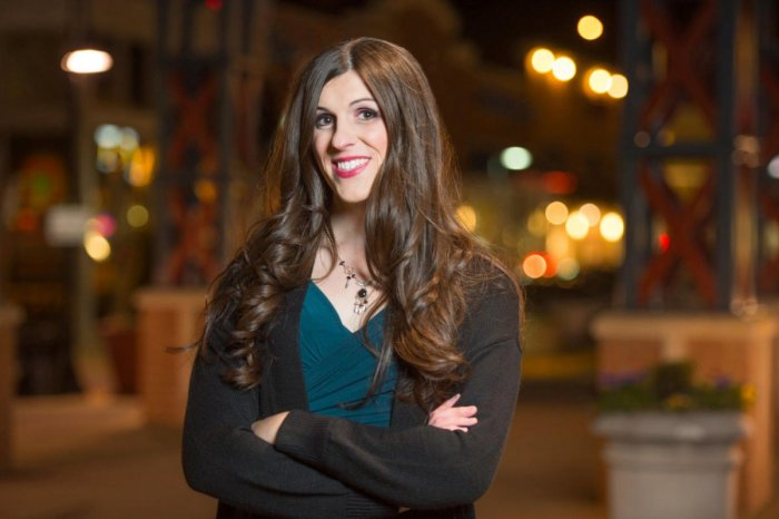 Transgender woman makes history in Virginia House seat win