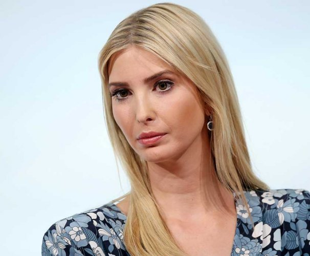 Begging prohibited in Hyderabad ahead of Ivanka Trump's visit