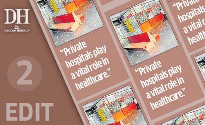 KPME Bill: govt, doctors must talk