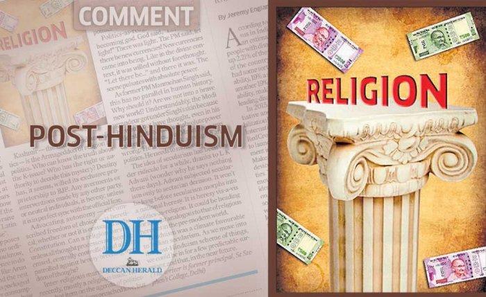 Politics, the new religion