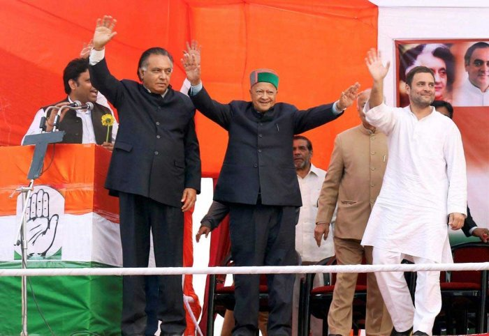 Himachal goes to polls today