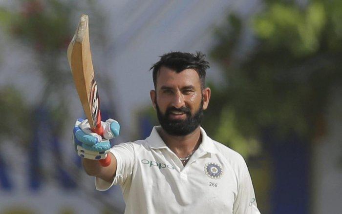 Sri Lanka Tests will help in preparing for SA series: Pujara