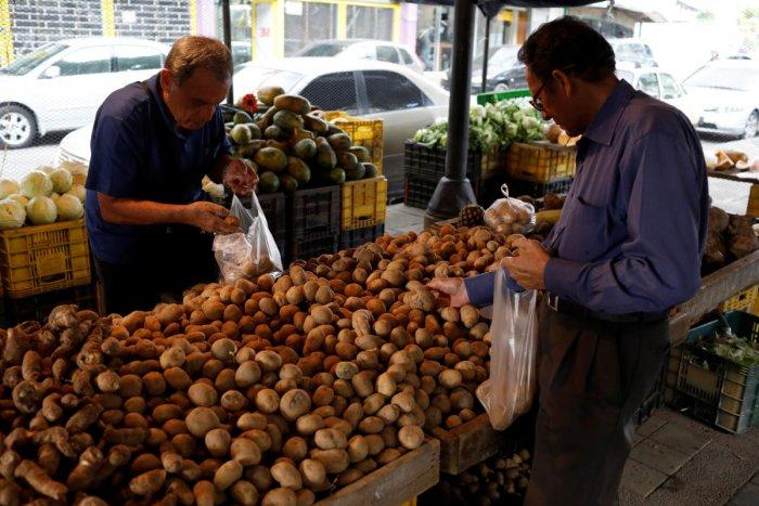 'Golden' potato to deliver bounty of vitamins A and E