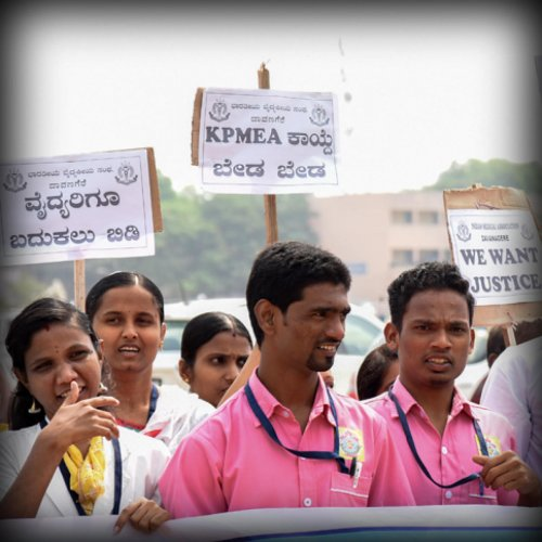 Reining in pvt hospitals: K'taka right, but has overreached