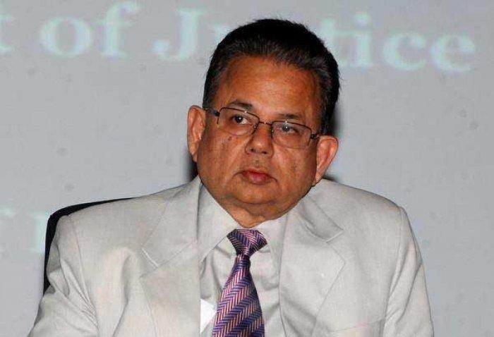 Bhandari, Greenwood locked in major battle for ICJ seat