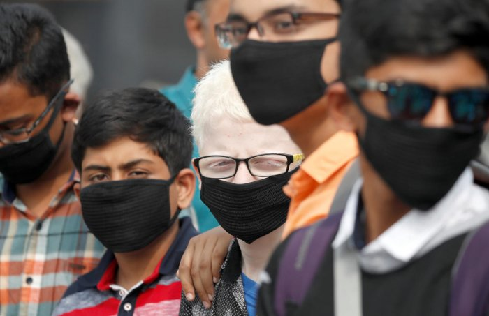 India becoming world's top sulphur dioxide emitter: study