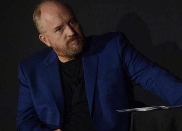 Five women detail sexual misconduct claims against US comedian Louis C.K.
