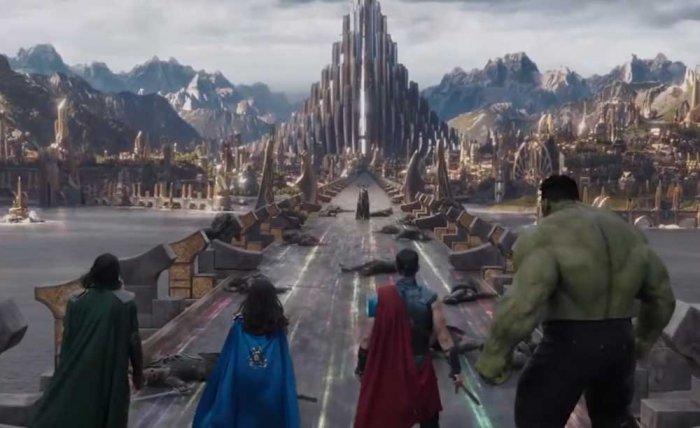 Why I love: Thor: Ragnarok