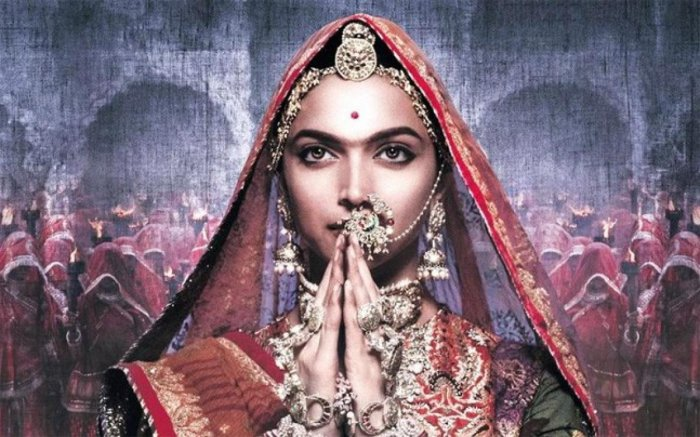 Rajasthan govt to form panel to review 'Padmavati'