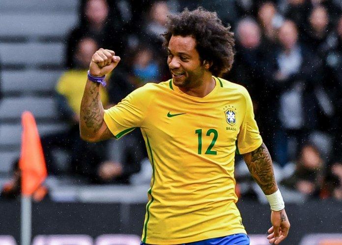 Neymar dazzles in Brazil victory