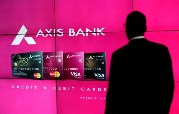 Axis Bank to raise Rs 11,626 cr from investors including LIC