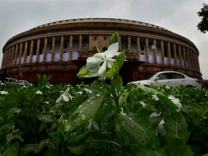 Congress slams Centre over winter session delay