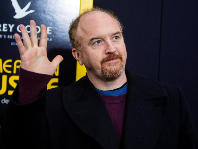 Comedian Louis C.K. admits sexual misconduct as Hollywood cuts ties