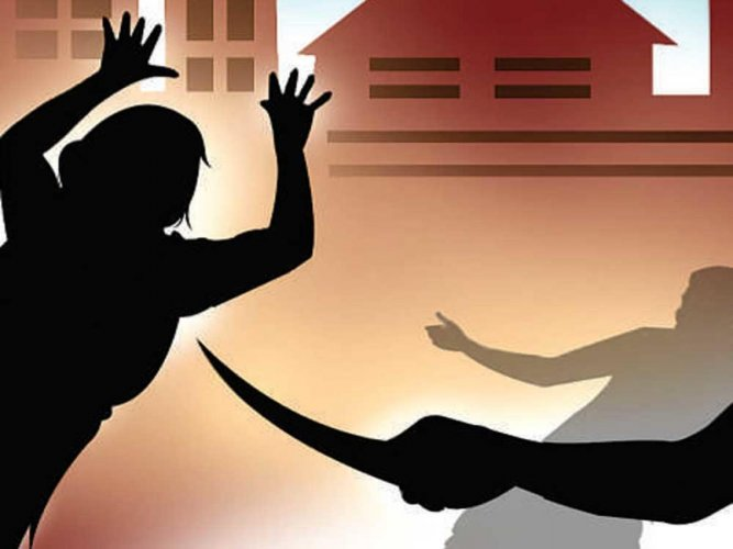 Woman killed for 'honour' in UP