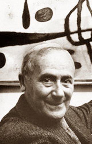 The Catalan artist