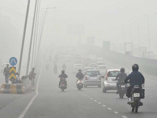 Delhi govt calls off odd-even scheme