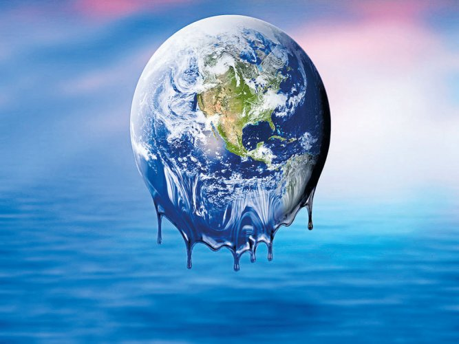 Climate target too low and progress too slow: top scientist