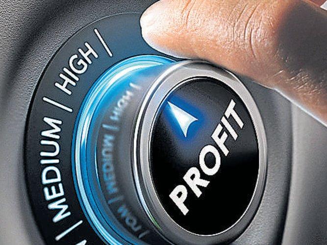 Britannia Industries Q2 net up 11.5 pc to Rs 261 cr
