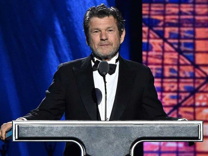 Rolling Stone's Jann Wenner accused of offering work for sex