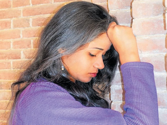 Obesity, anorexia may up depression risk in women