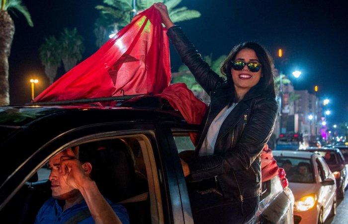 Morocco, Tunisia clinch World Cup berth