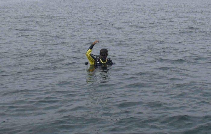 Enjoy scuba diving near Kaup beach