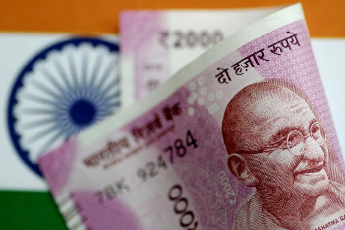 RBI sets rupee reference rate at 65.4272 against US dollar