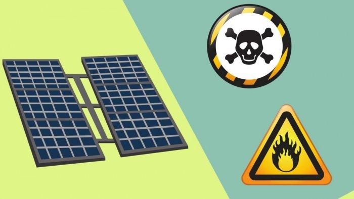 'Organic' material set to make solar energy better
