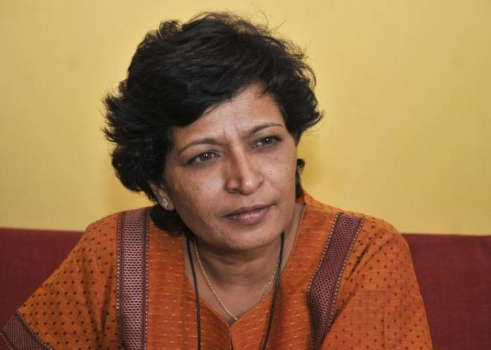 Gauri's name missing from Council's obit references